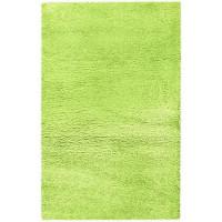 Ковёр «Шагги Тренд» 0.8х1.5 м полипропилен цвет зелёный