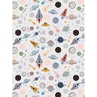 Фотообои Barton Wallpapers Детские K16902 200х270 см