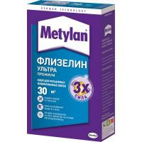 Клей для флизелиновых обоев Метилан 624936 30 м²