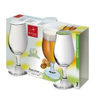 Набор бокалов для пива Bormioli Rocco «EXECUTIVE BEER» 128550Q02021990-3, 530 мл.