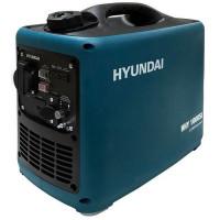 Генератор инверторный Hyundai HHY 1000Si, 1 кВт