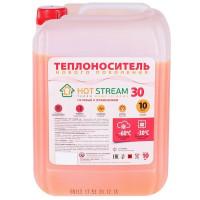 Теплоноситель Hot Stream, 10 кг