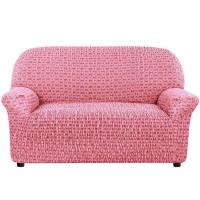 Чехол для двухместного дивана Еврочехол Сиена 34/199-2, от 100 до 150 см