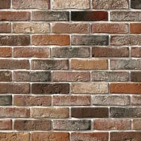 Камень искусственный White Hills Лондон Брик коричневый, серый, бежевый 1.16 м²
