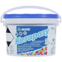 Затирка эпоксидная Mapei Kerapoxy N.111 цвет светло-серый 2 кг