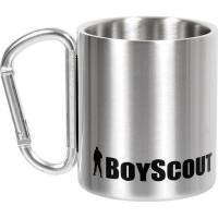 Термокружка Boyscout складная ручка 200 мл