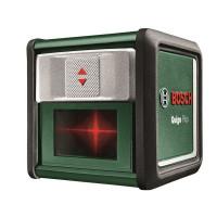 Уровень лазерный Bosch Quigo Plus с перекрестными лучами