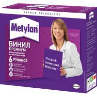 Клей для виниловых обоев Метилан 1960496 32 м²