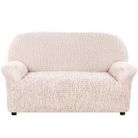 Чехол для двухместного дивана Еврочехол Сиена 34/201-2, от 100 до 150 см