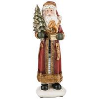 Декоративная фигурка Lefard Дед Мороз 79-143