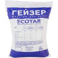 Засыпка Ecotar C для Гейзер AquaChief