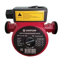 Насос циркуляционный UNIPUMP UPC 25-60 180