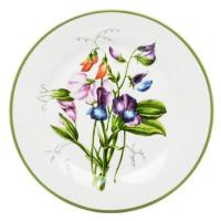 Тарелка для горячего Dasen Душистый горошек DNDS-18D012-1