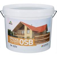 Краска фасадная Латек для OSB 5 л