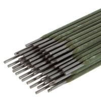 Электроды сталь МР-3С 2.5 мм 1 кг, цвет синий