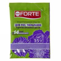 Концентрированное средство «Bona Forte» для срезанных цветов 0.015 кг