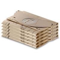 Набор мешки для пылесоса и микрофильтр Karcher SE, 6 предметов