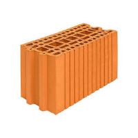 Блок керамический поризованный Porotherm D900 400x200x219 мм