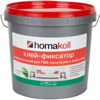 Клей-фиксатор для линолеума и ковролина Хомакол (Homakoll) 3 кг