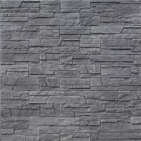 Камень искусственный Artens серый 0.39 м²
