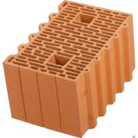 Блок керамический поризованный Porotherm D750 2190x250x380 мм