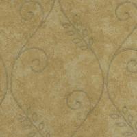 Обои бумажные Antonina Vella Portofino коричневые 0.70 м VX2200