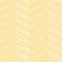 Обои бумажные Ashford House Flowers Special Edition жёлтые 0.53 м WU0764