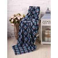 Плед Текстильная лавка Морской бриз, 150х180 см