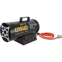 Пушка тепловая газовая Спец, 17 кВт