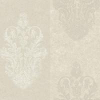 Обои бумажные Carlisle Company Aged Elegance II бежевые 0.70 м CC9549