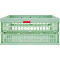Ящик для рассады Keter Mini складной 34x24x17 см цвет мятный