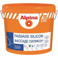 Краска фасадная Alpina Expert 10 л База 1