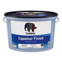 Краска фасадная Caparol Capamur Finish 10 л база 1