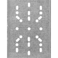 Пластина фиксирующая Walraven Bismat 70x52x3 мм 835000