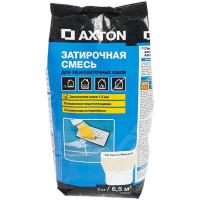 Затирка цементная Axton А.310 2 кг цвет светло-бежевый