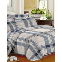 Комплект постельного белья евро Текстильная лавка Луксор , микрофибра