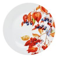 Тарелка для горячего Dasen Осень DNDS-18D013-1