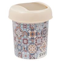 Корзина для мусора Svip 1 л