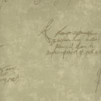 Обои бумажные Antonina Vella Botanica зелёные 0.70 м WH4355X