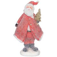 Декоративная фигурка Lefard Дед Мороз 100-823