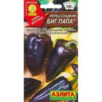 Семена овощей перец Биг папа