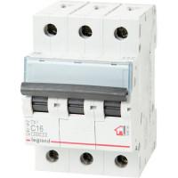 Выключатель автоматический Legrand 3 полюса 16 А