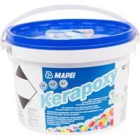 Затирка эпоксидная Mapei Kerapoxy 143 цвет терракотовый 2 кг