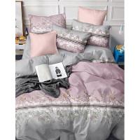 Комплект постельного белья двуспальный Текстильная лавка Маргаритки , микрофибра
