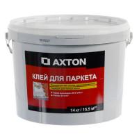 Клей для паркета Axton 2K 14 кг