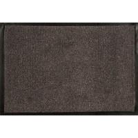 Коврик придверный «Olympia» полипропилен 60x90 см цвет коричневый