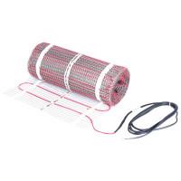 Нагревательный мат для тёплого пола Devi 1050 Вт, 7 м2