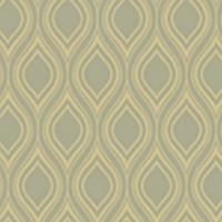 Обои бумажные Ashford House Calypso серые 0.70 м FP2692