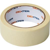Лента малярная Dexter 38 мм x 25 м