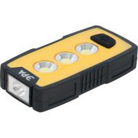 Фонарь кемпинговый LED Эра «Практик» RB-802